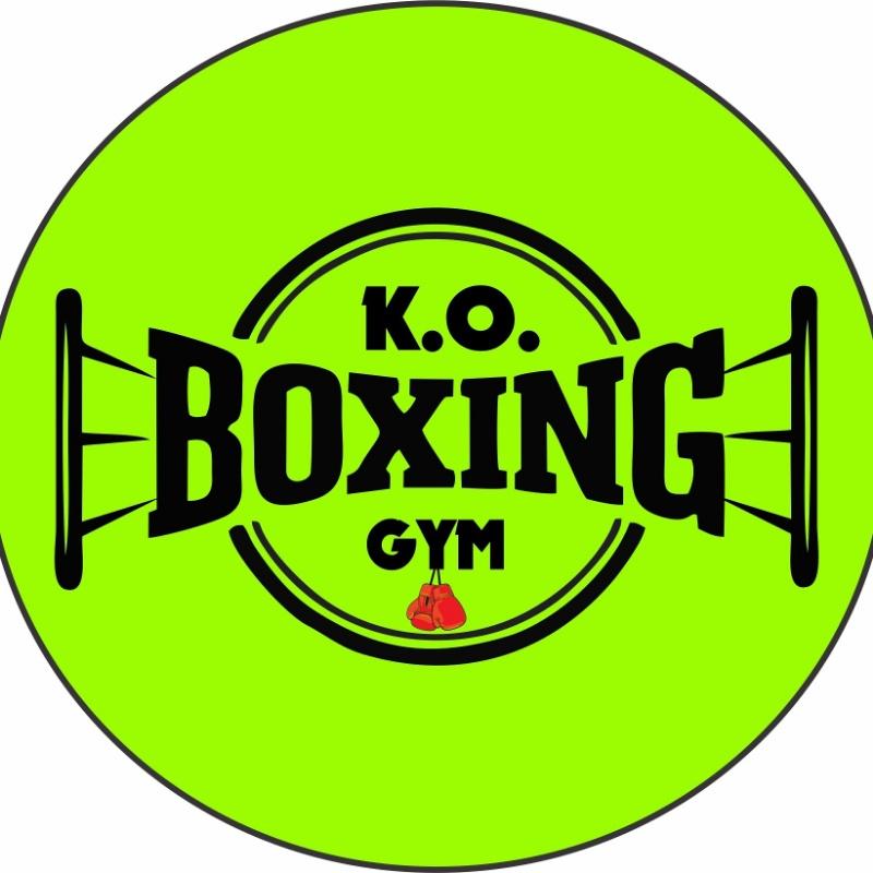 K.O. Boxing Gym,зал бокса,Алматы