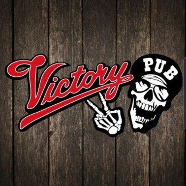 Victory pub,бар,Алматы