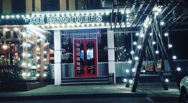 The Brothers,гриль-бар,Нальчик
