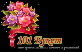 101 Букет,Магазин цветов, Доставка цветов и букетов, Товары для интерьера,Красноярск