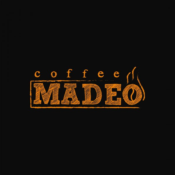 Coffee Madeo,Кофейня,Урай