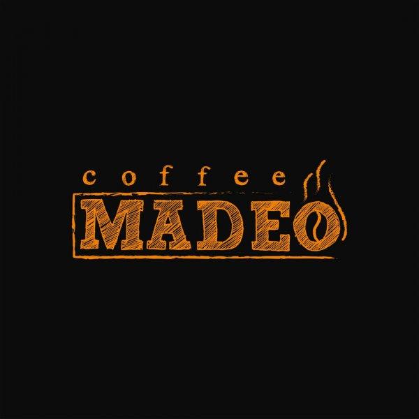 Madeo, Кофейня,  Урай