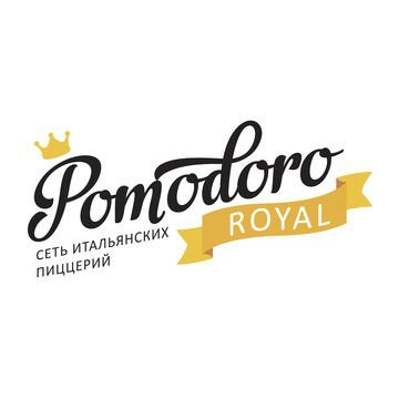Pomodoro Royal, служба доставки еды, Сургут