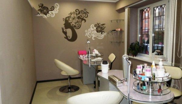 Biarritz салон Красоты в Ессентуках парикмахерская Маникюр Массаж Косметические Услуги Ессентуки КМВ, Салон красоты, Ессентуки