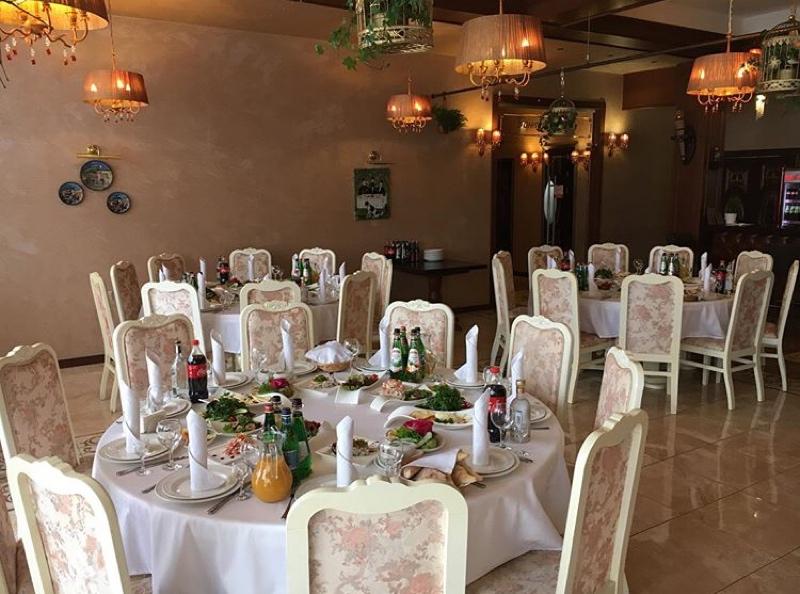 ТбилисО , Ресторан , Сочи