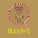 Buddy`s,кафе,Нальчик
