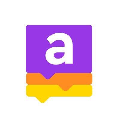 логотип компании Алгоритмика