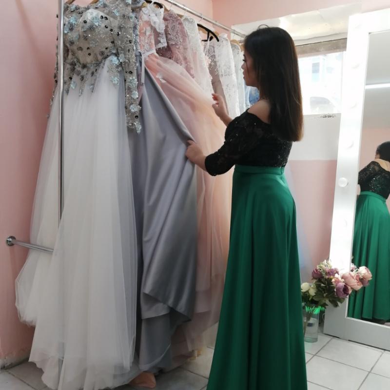 Company image - Dress Club