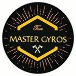 Master Gyros,кафе быстрого питания,Нальчик