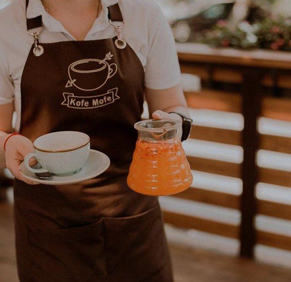 Кофе Мофе,кофейня,Нальчик