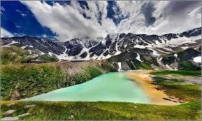 Озеро Донгуз Орун-Кёль,Озеро, курортный объект,Нальчик