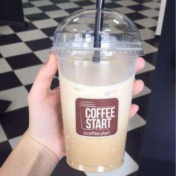 Coffe start,кофейня,Нальчик