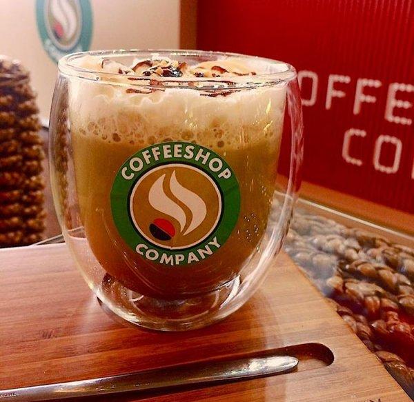 Coffeshop Company,сеть кофеен,Нальчик