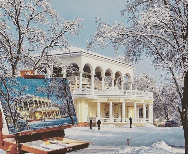 ЭЛЬБРУС,ресторан,Нальчик