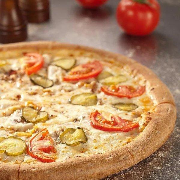 Папа пицца и суши выборг, Пиццерия, Выборг