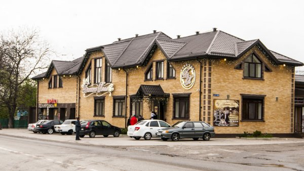 Банкет Холл,банкетный зал,Нальчик