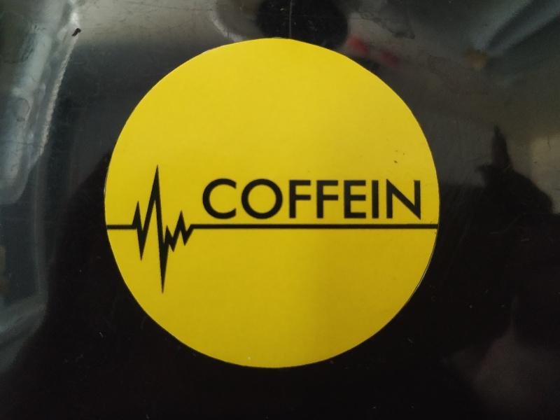 Coffein Nalchik,Кофе с собой,Нальчик