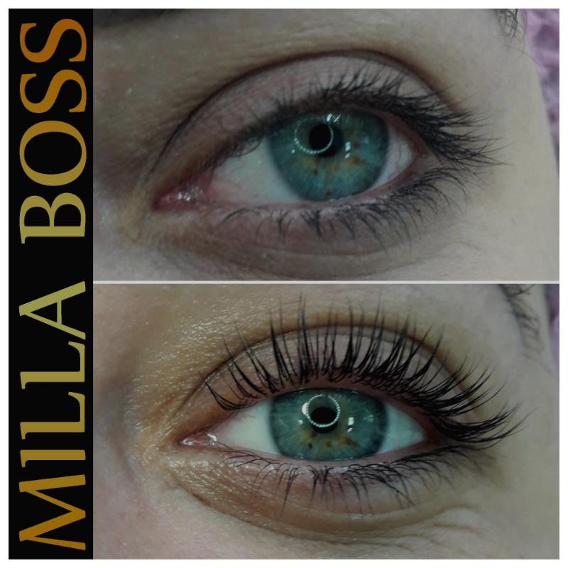 Company image - MILLA BOSS