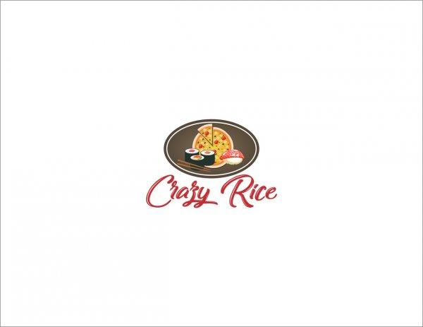 Crazy Rice, Служба доставки японских блюд, Сургут