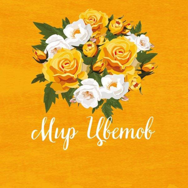 Мир цветов, Доставка цветов и букетов, Новомосковск