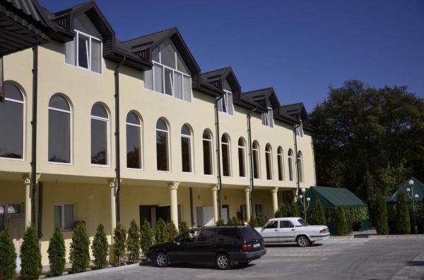 Джамиля,гостиница,Нальчик