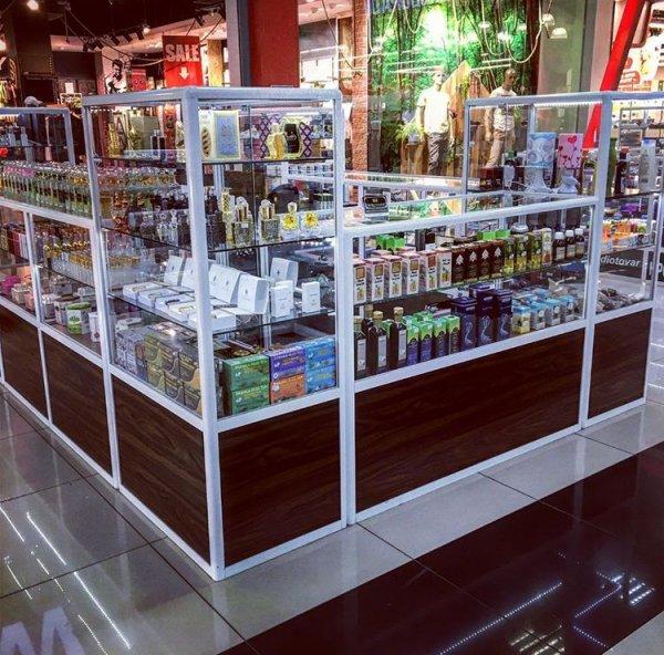 Eco market, магазин арабских и европейских духов и товаров для красоты,  Нальчик