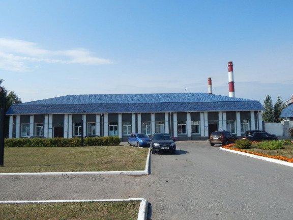 Поликлиника Соликамскбумпром, Медцентр, клиника, Поликлиника для взрослых, Соликамск