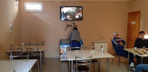 Кафе Солянка,Кафе,Нальчик