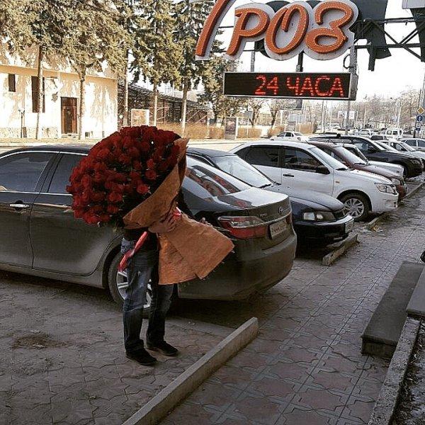 7 Роз, Магазин цветов, Доставка цветов и букетов, Товары для праздника, Магазин подарков и сувениров, Оптовая компания, Ессентуки
