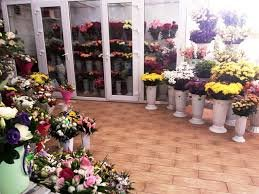 Цветы, Магазин цветов, Ессентуки
