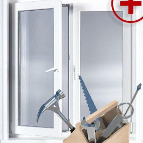 Ремонт пластиковых окон и дверей,Ремонт пластиковых окон и дверей,Урай