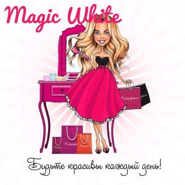 Отбеливание зубов Magic White, Студия красоты, Соликамск