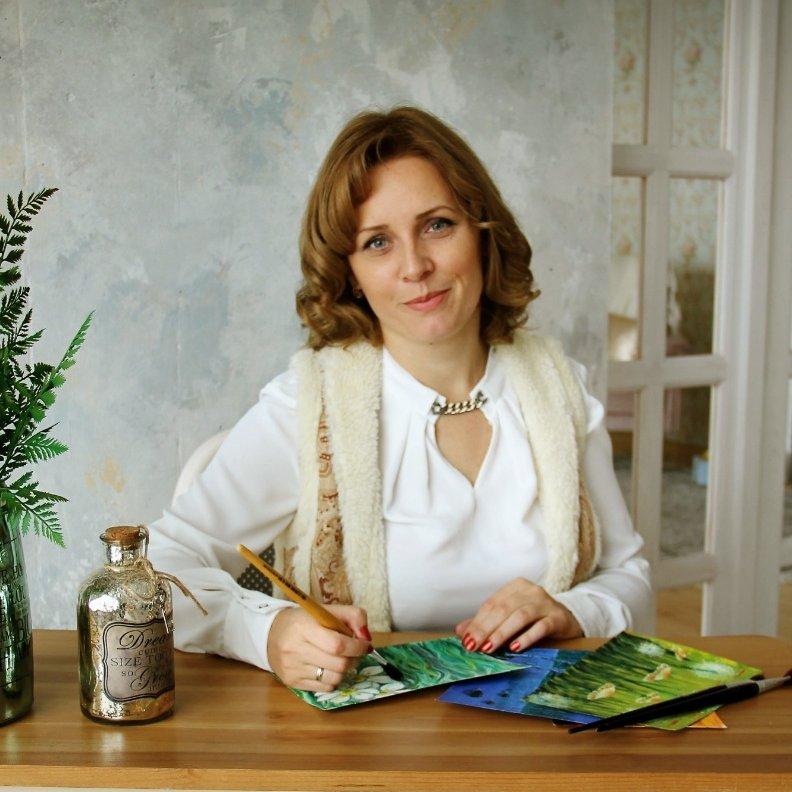 Юлия Антонова. Арт-терапевт. Психолог,Психология,Тюмень