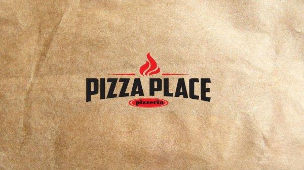 Pizza place, пиццерия, Тверь