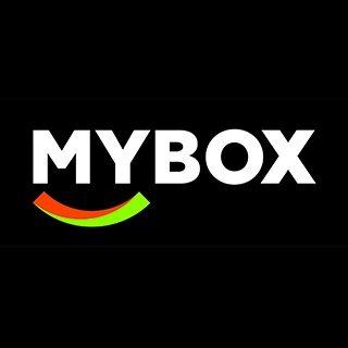 MYBOX, федеральная сеть японской и паназиатской кухни, Ханты-Мансийск