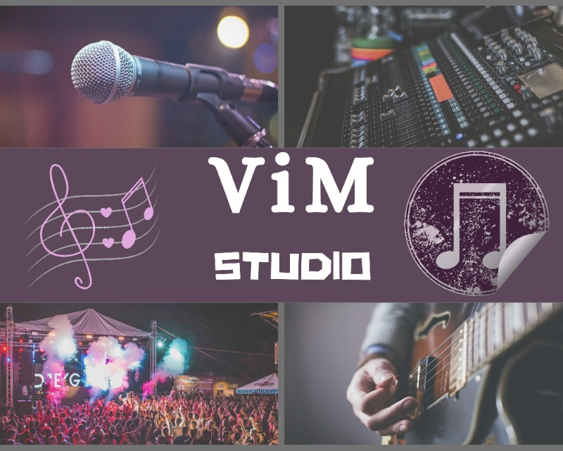 Company image - Музыкальная студия ViM
