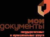 логотип компании МФЦ