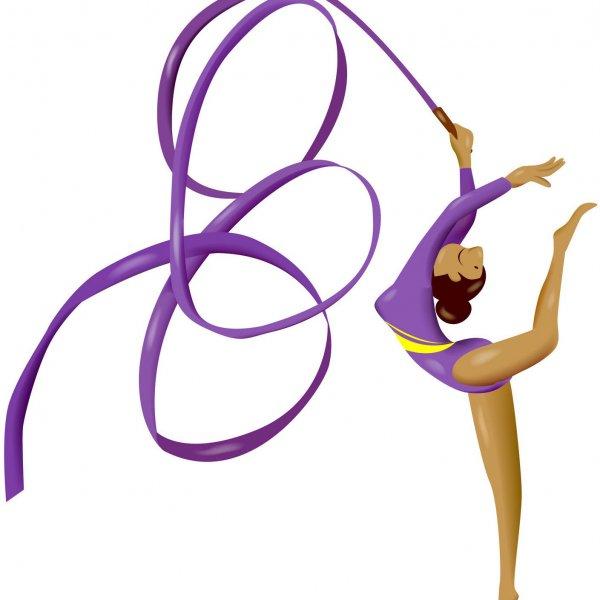 Школа художественной гимнастики, Дворец спорта