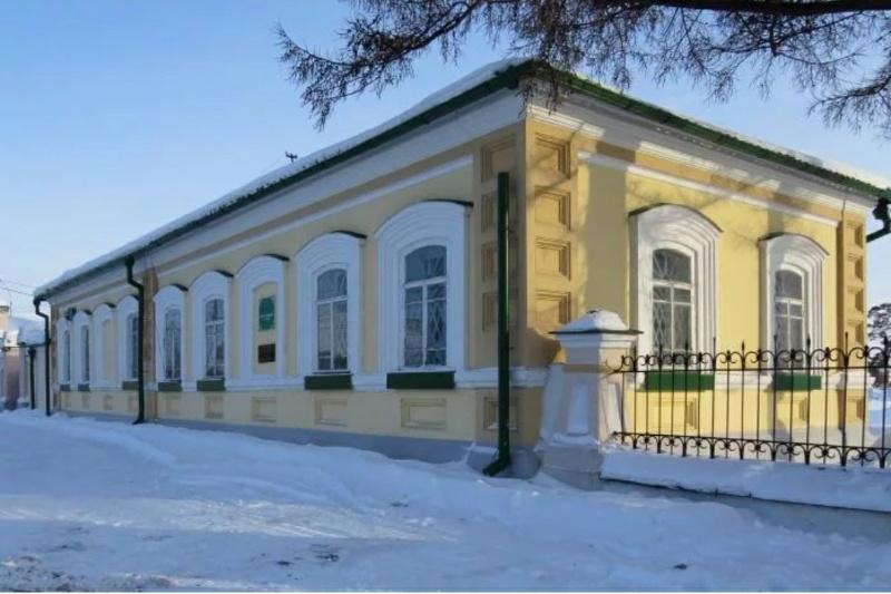 Музей С. Ембаево,Музей, Лесопарк, заповедник,Тюмень