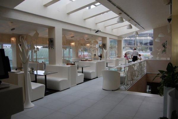 Adriano, Ресторан «Adriano Soul», Сочи