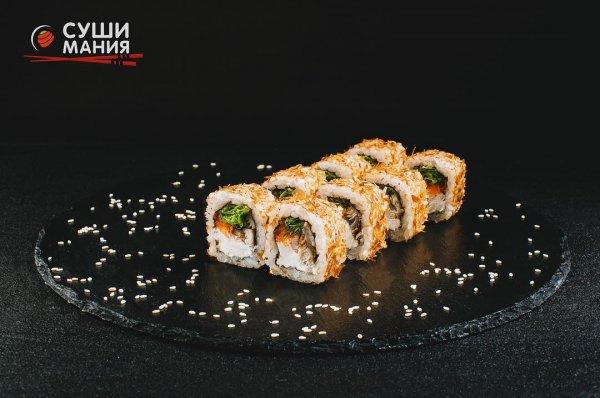 Суши Мания, Доставка еды и обедов, Сочи