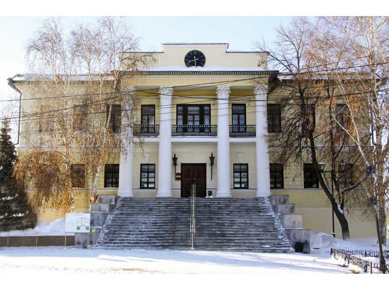 Музей Городская дума,Музей,Тюмень