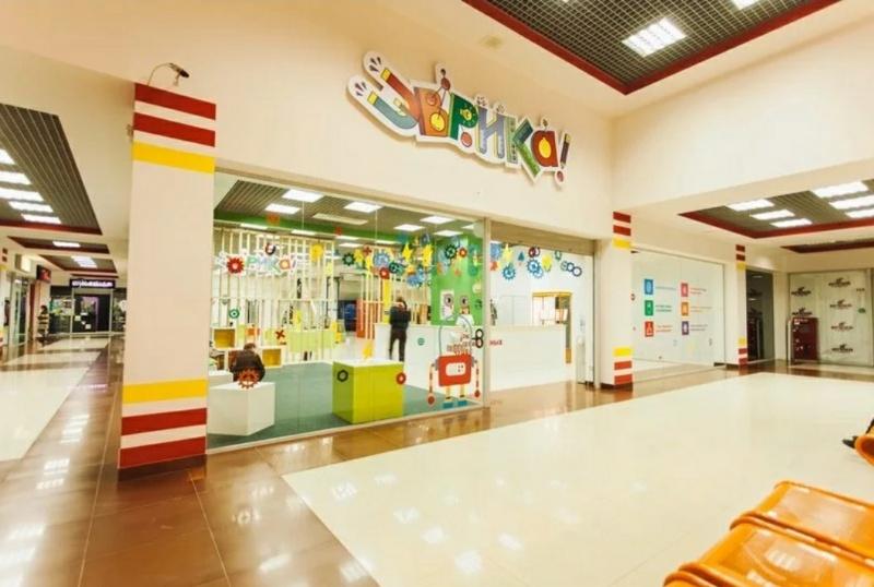 Парк-музей интерактивных развлечений Эврика!,Развлекательный центр, Музей, Организация и проведение детских праздников,Тюмень