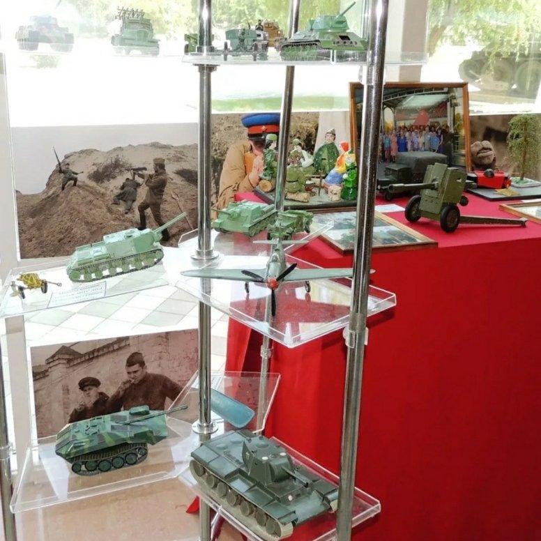 Оружие Победы,Музей,Тюмень