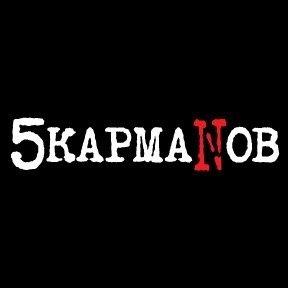 логотип компании 5 Карманов