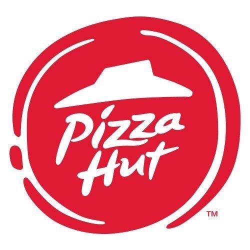 логотип компании Pizza Hut