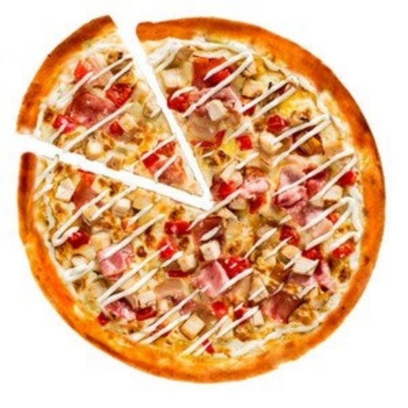 Макси Пицца,Доставка пиццы,Тобольск