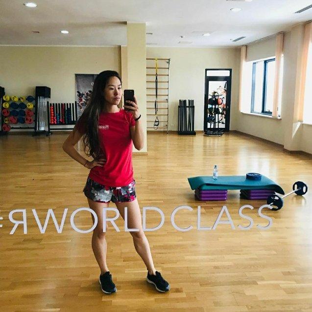 Zhanka World Class ,,Актобе