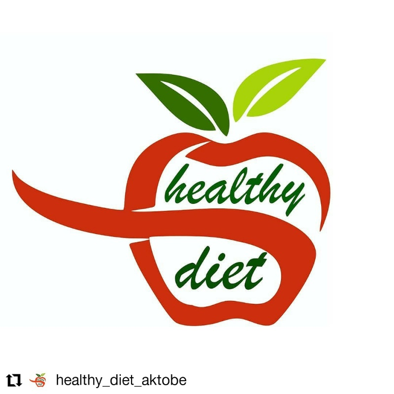 Healthy_diet_aktobe, Сервис по доставке правильного питания,  Актобе
