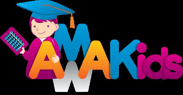 AMAkids, центр интеллектуального развития детей, Ханты-Мансийск
